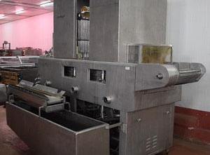 Machine d'injection de saumure Ogalsa -