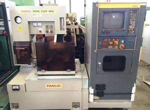 Fanuc W0 Wire cutting edm machine
