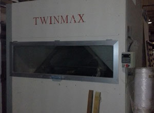 Victoria TWINMAX Spraying machine