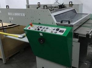 Billhofer EK - TL - 2 laminator