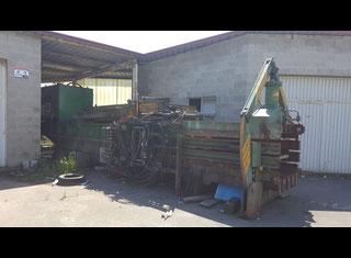 Imabe Ibérica H-60/1000-DA P70803166