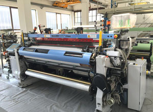 Used Sulzer L5500 Air jet loom