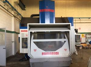 Fresatrice a portale Sachman Rambaudi RF 103