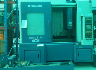 Hwacheon SIRIUS-UL P70806015
