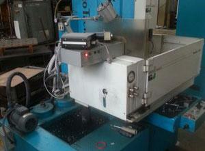 Máquina de electroerosión por penetración Erotech M 430 CNC