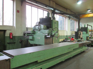 ZAYER KF5000 cnc vertical milling machine