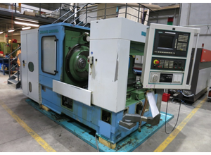 HURTH-MODUL KF 250 B Gear machine - milling, testing, inspection..
