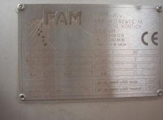 FAM STD-3D P70809114
