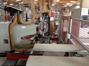 Taladradora Priess & Horstmann BAT - III - CNC