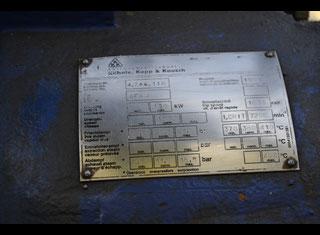 KKK / Siemens AFA 4 / AFA 6 GTA P70809149