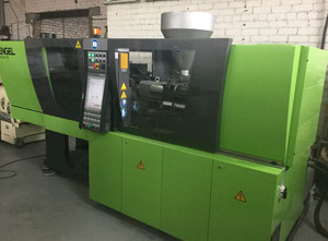 Engel Victory 330\80 spex Injection moulding machine