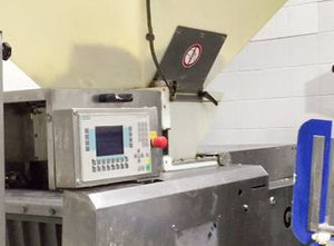 Used GBT/Universum/Frey  Complete bread production line