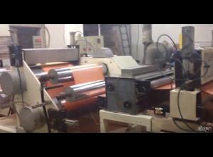 Dipiemme Foamed PP Film Line Extrusionsanlage