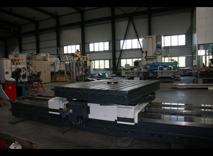 Infratirea MRD 1700x2000/3000 Table type boring machine