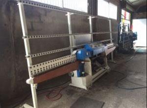 Machine pour le verre Battellino FP5