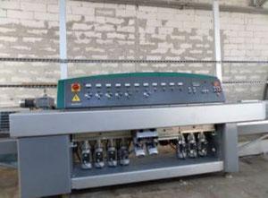 Bottero F111 Glass cutting / edging machine