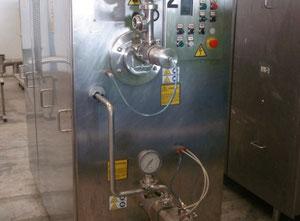 Stroj na výrobu zmrzliny Sidam KF150-NH3