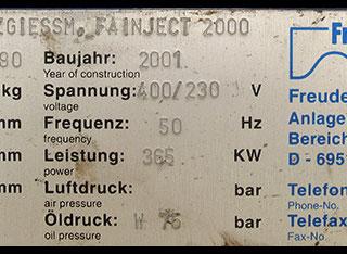 Freudenberg FAINJECT 2000 P70811061