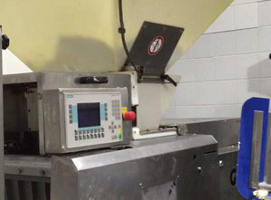 Used GBT Olympia Complete bread production line