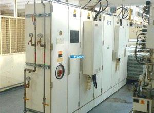 GST S2-750/500/165S Cylindrical external / internal grinding machine