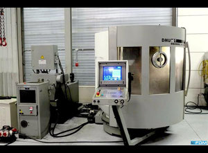 Deckel DMU 60 T Machining center - high-speed (18000+ rpm)