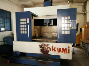 Takumi H13 Machining center - high-speed double column machining center