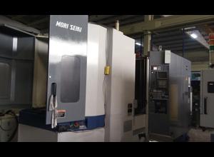 Mori Seiki SH 50 Machining center - horizontal