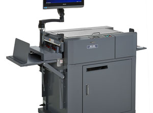 Print multi-finisher Duplo DC-616 PRO