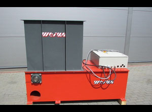 WEIMA WL 5 Wood chipping machine