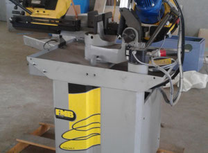Phoenix F.M.B. - Manual Band Saw Machine