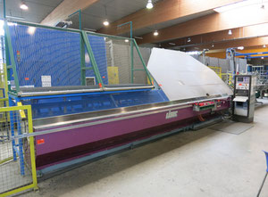LISEC BSV-45A Glasisoliermaschine