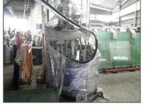 Macchina per il vetro Lisec TAL-60SI