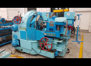 Gleason 16 Horizontal gear hobbing manual machine