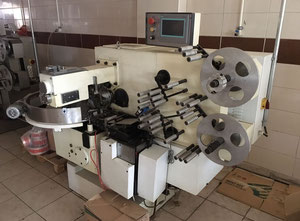 Tbfulon TB-N820 Zellophan- / Wickelmaschine