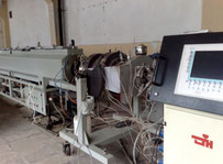 Línea de extrusión China Belling Machine-SKG-200