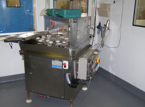 Comas - Cleaning and sterilizing machine