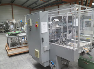 BFB MS 500 A Wickelmaschine