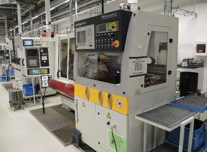 STUDER S 32 CNC Cylindrical centreless grinding machine