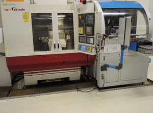 STUDER S 21 CNC Cylindrical centreless grinding machine