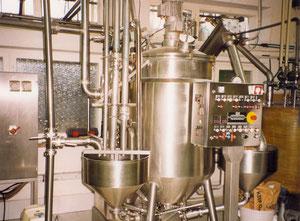 Mescolatore per liquidi Koruma Vakuum Misch
