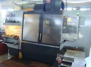 Centro de mecanizado vertical Haas VF-5SS