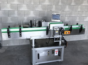 Reliable SLM 150A Labeller