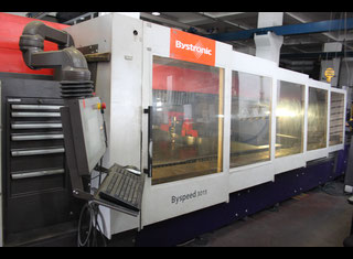 Bystronic Byspeed 3015 P70826017