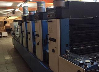 KBA Rapida 72-4 L PHWA P70828041
