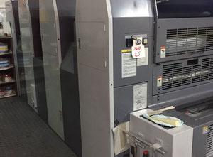 Ryobi 524 GX 4A 4 Farben Offsetdruckmaschine