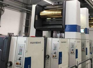 Man-Roland Inline Foiler Printdor P70828079