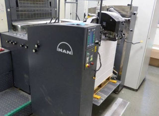Man-Roland 505 HOB LV P70828091