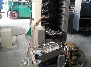 Toplama / harmanlama makinesi Horizon MC 80 VAC