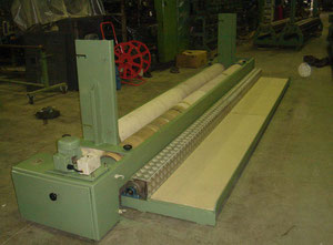Simat AT 2 Projectile loom