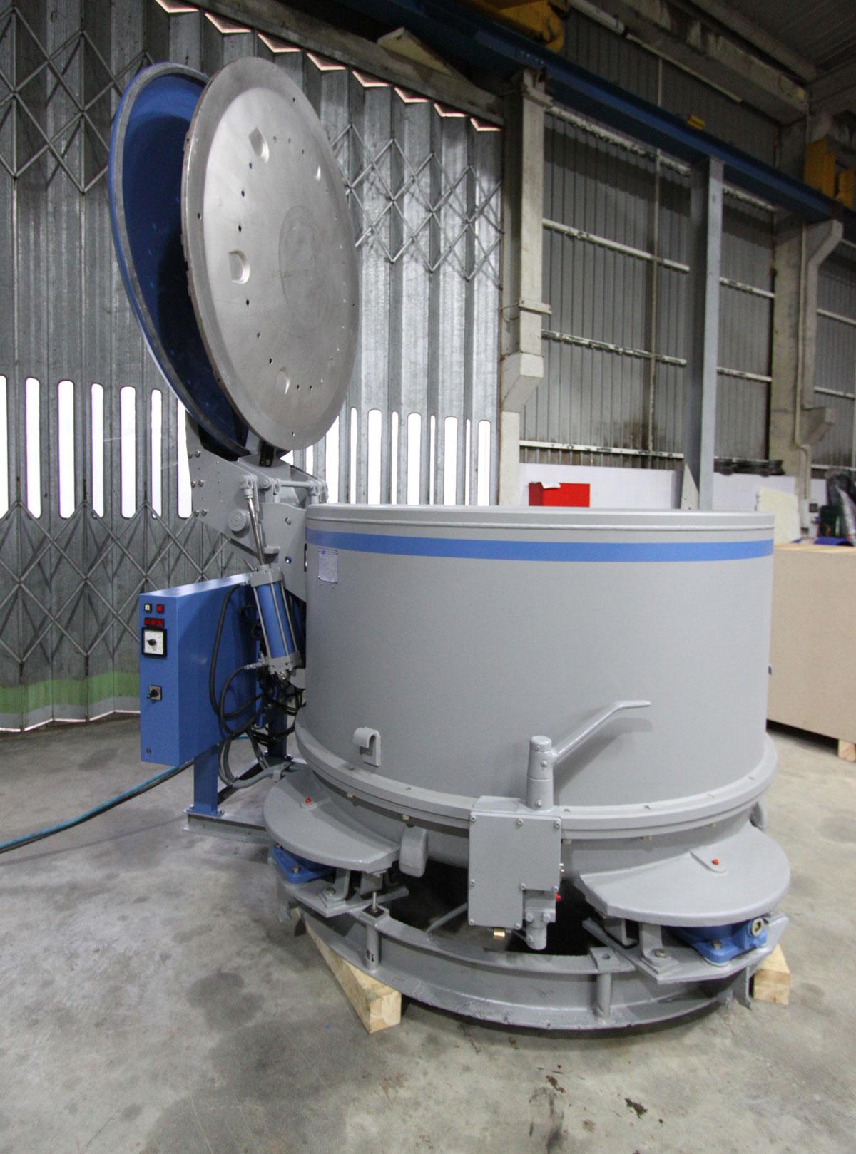 Krantz Rimless Hydro Extractor 150 Cm X 70 Cm Exapro